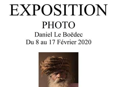 Résidence des Arts - Daniel Le Boëdec