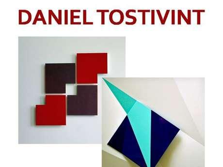 "Exposition ""Daniel Tostivint"""