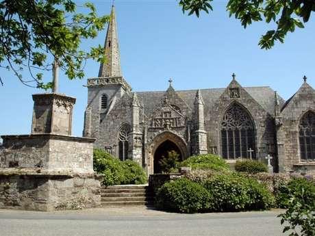 Eglise Notre-Dame-de-Bon-Secours