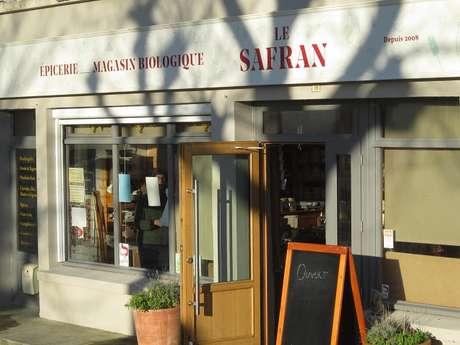 Epicerie Le Safran