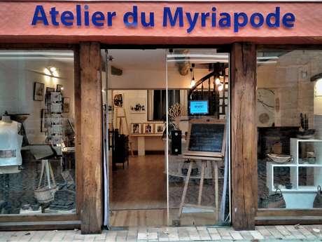 L'atelier du Myriapode
