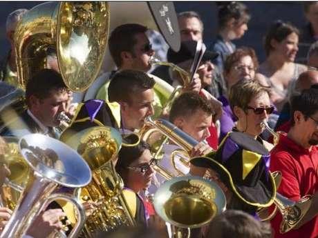 Festival de Bretagne des Fanfares