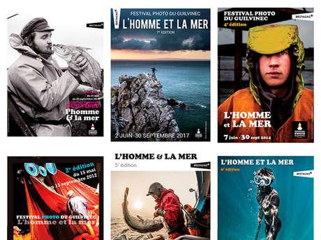 Festival Photo L'Homme et la Mer