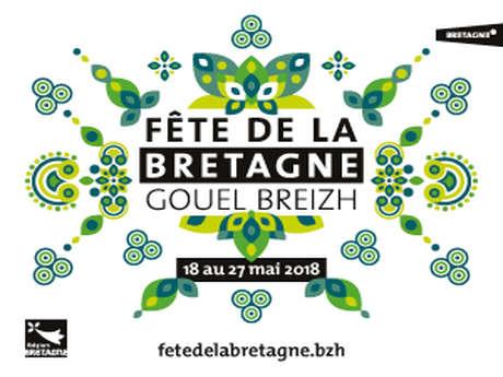 Fête de la Bretagne - Gouel Breizh