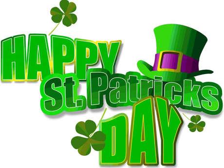 Fête de La Saint-Patrick - Soirée et dîner spectacle irlandais - REPORTÉ EN NOVEMBRE
