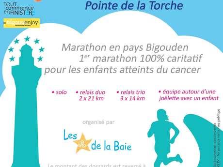 Marathon André Le Floch 2ème édition