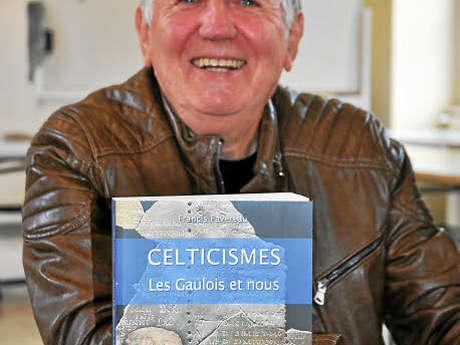 Conférence avec Francis Favereau : Langue bretonne et étymologie celtique
