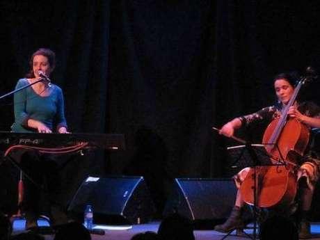 Concert Gwenn chante Barbara