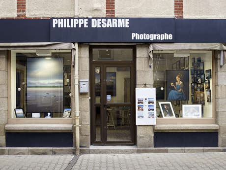 Philippe Desarme, photographe d'art