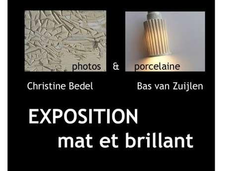 Expo - Mat et brillant