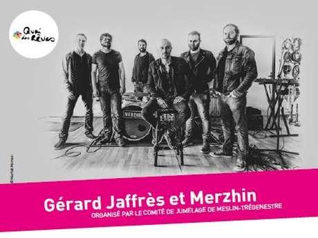 Gérard Jaffrès et Merzhin
