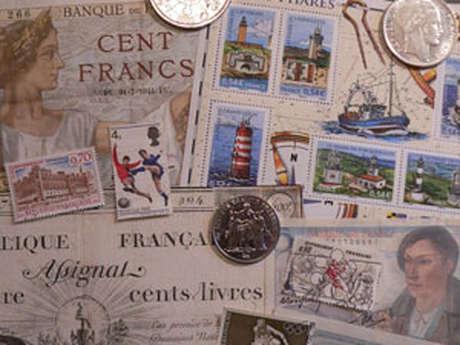 Portes ouvertes - Club Philatélique et numismatique