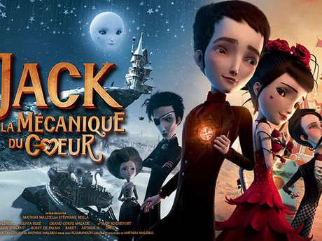 Cinéma - Jack et la mécanique du coeur