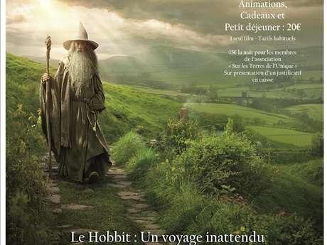 Le Hobbit, la Trilogie
