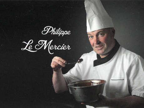 Boulangerie Patisserie Le Mercier