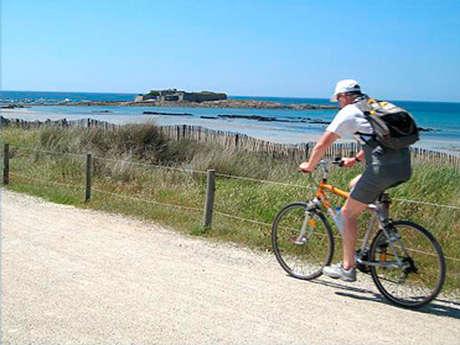 Location de Vélos La Pédale Bigoudène