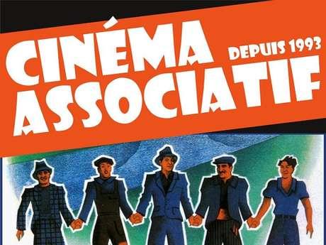 Cinéma La Belle Équipe : découvrez le programme !