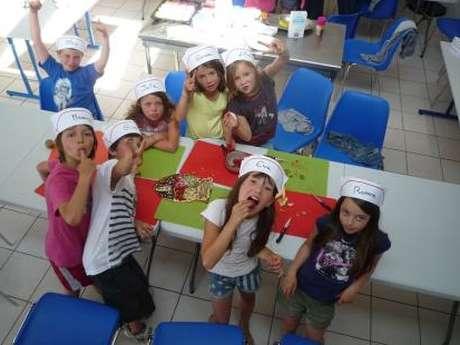 Atelier de cuisine mini-chefs gourmands 3/6 ans