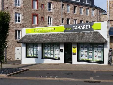 Immobilier - Agence immobilière Cabaret