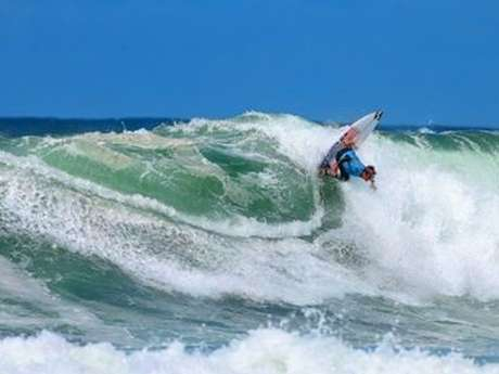 ELP Junior Pro La Torche - Coupe d'Europe Surf