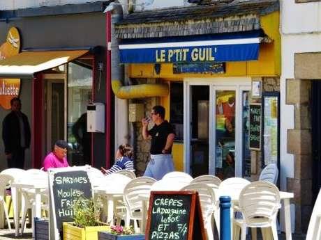 Restaurant Snack Le P'tit Guil