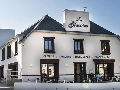 Restaurant La Glacière