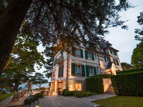 Villa Tri Men - Les Trois Rochers