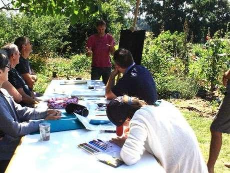 Stage : La permaculture au jardin - 3 jours