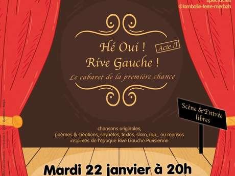 Hé Oui ! Rive Gauche