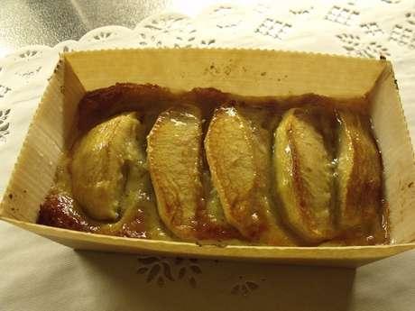 Boulangerie Ty Bos Coz