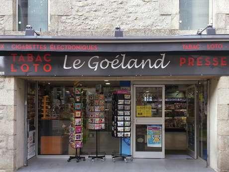 Le Goëland