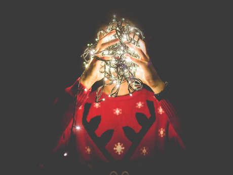 Marché de Noël à la Ferme