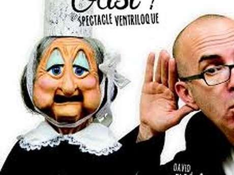 Spectacle « Odile la bretonne »