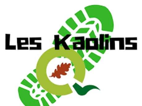 Trail des Kaolins