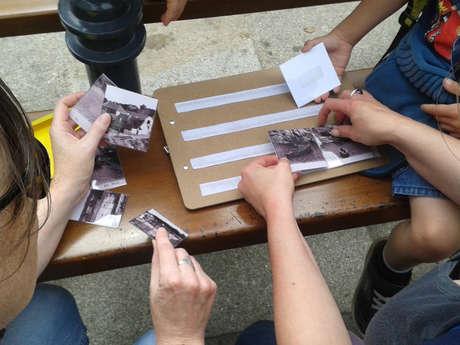 Visite Y'a pas photo à Pont l'Abbé