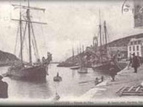 Visite guidée : le Val André et son patrimoine balnéaire