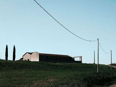 """""""Mes Chemins de Traverse"""" : Exposition photos d'Yvan Moreau"""