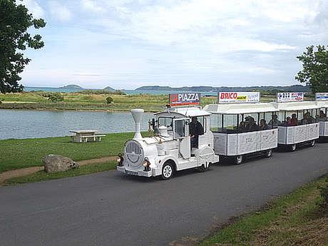 Le Petit Train Paimpolais