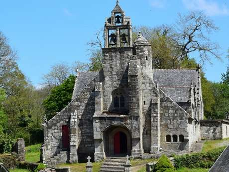 Eglise de Loc Envel