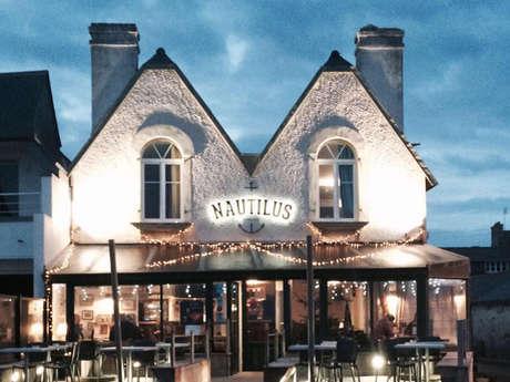 Bar Restaurant Le Nautilus