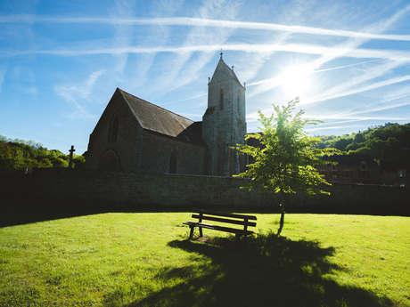 Eglise Notre Dame - Saint Etienne
