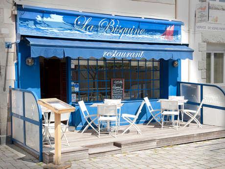 Restaurant La Bisquine