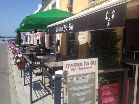 Restaurant Bar Gwenn Ha Du