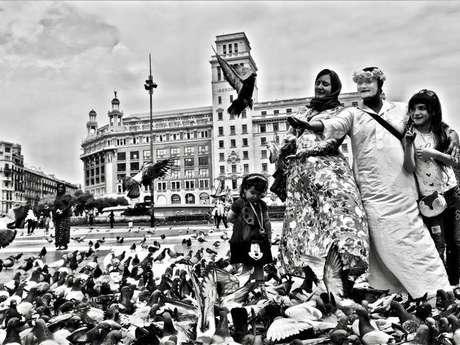 Carnet de voyages - photographies solidaires
