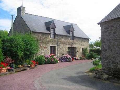 La Bournais Farmhouse