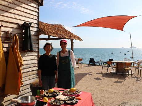 Découvrez les huîtres de la baie de Paimpol : du producteur à l'assiette
