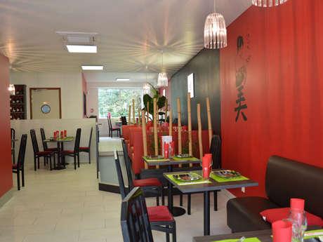 Restaurant L'Asia