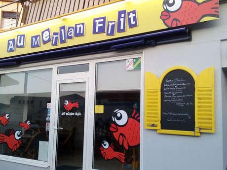 Bar Restaurant Au Merlan Frit