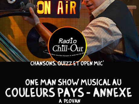 Radio Chill-Out
