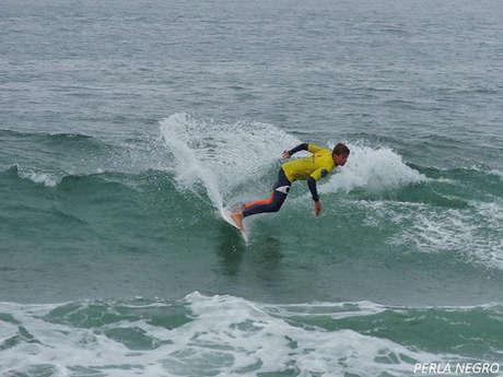 Championnat de surf du Finistère espoir 2019 Pors-Carn by 29 HOOD Surf Club